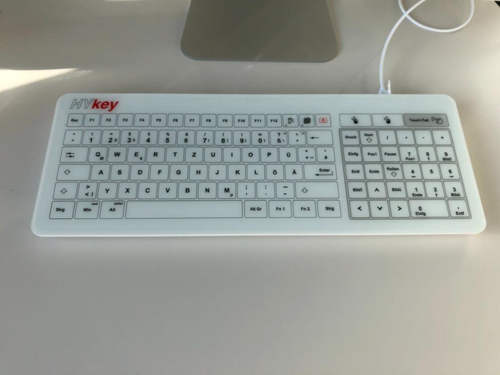 Tastatur